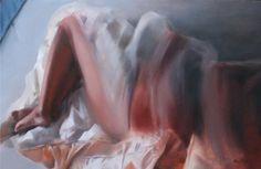 Oil paintings by Henrik Aarrestad Uldalen - ART FUCKS ME