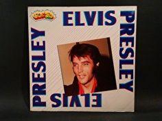Elvis - How A Legend Was Born (LP)