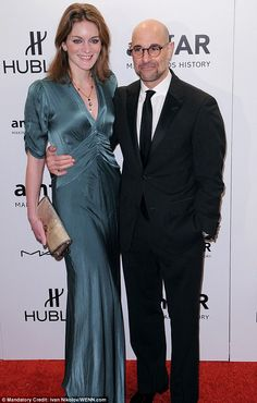 The Devil Wears Prada actor Stanley Tucci has secretly married his former co-star Emily Blunt's sister Felicity in a secret ce...