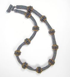 B Did Necklace 6 On Pinterest Beadwork Seed Beads And