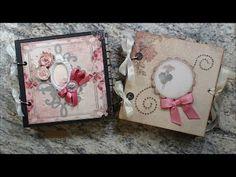 Ring Bound Journal/Calendar Books *SOLD*
