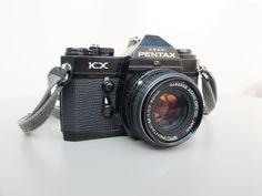 My Pentax KX