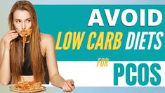 Should You Avoid Carbs For PCOS? In my latest YouTube video I discuss a popular topic in the PCOS community, 'Should you avoid carbs for PCOS?' I will delve into what carbs are and why consuming them is important for our hormones and overall health. Nutrition Tips, Diet Tips, Polycystic Ovarian Syndrome, Pcos Diet, Dieting Tips, Polycystic Ovary Syndrome, Healthy Diet Tips
