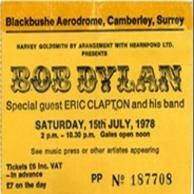 Guide to Collecting Vintage Concert Tickets and Stubs  #musicmemorabilia
