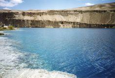 Band-e-Amir, Afeganistão