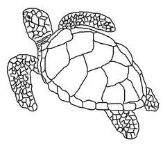 Dessin De Tortue 31 meilleures images du tableau dessin de tortue | turtles