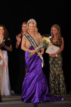 Miss Teen Illinois Galaxy Illinois 92