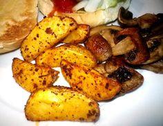 Buffalo Chips (Actifry) Recipe - Recipezazz.com