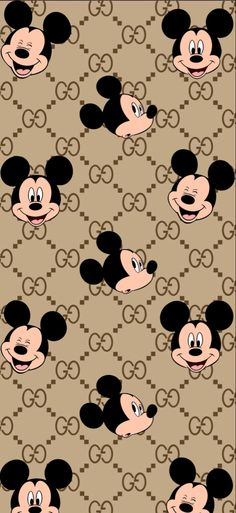 Mickey Mouse wellpepper for iPhone