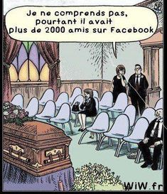 Real friends v. Social Media friends it is nice to have real friends and not people agree with all the crap you post to make you feel better about yourself. Bizarro Comic, Facebook Humor, Facebook Friends Quotes, Memes Humor, Funny Memes, Funny Quotes, Funny Cartoons, Funniest Quotes, Quotes Pics