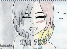 16 Superbes Images De Dessin Manga Facile Pencil Drawings Drawing