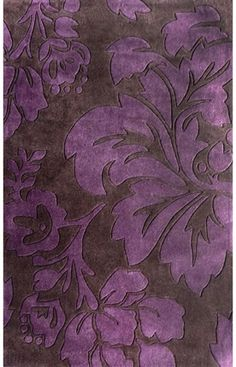 Rugs Purple Rug