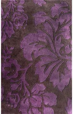 Rugs USA Keno Elegance Purple Rug