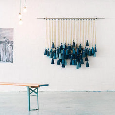 74 Beautiful Wall Hanging Macrame Ideas