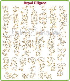 chocolate filigree templates - tiara template pesquisa google template de tiaras e