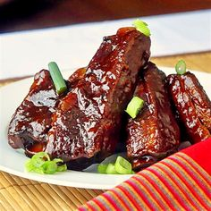 For dozens of other Superbowl Party food ideas, check out this collection of dozens of other recipes on Pinterest to make your event one your guests will rave about. Superbowl Game Day Food Maple Chipotle Barbeque Braised Ribs As Superbowl weekend approaches, good hearty recipes for wings, ribs and chili, fried chicken and other terrific …