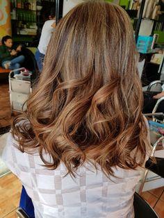 Ootd, Long Hair Styles, Color, Beauty, Colour, Beleza, Long Hair Hairdos, Cosmetology, Long Hairstyles