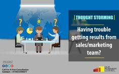 Get your sales team trained and generate more result!!
