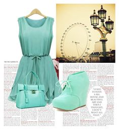 """Sem título #68"" by lianna2-1 ❤ liked on Polyvore featuring Salvatore Ferragamo"