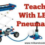 Teaching With LEGO® Pneumatics