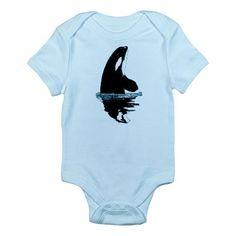 orca onesie