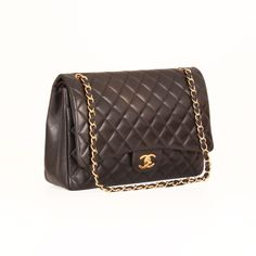 Chanel Timeless Maxi Double Flap Ba | CBL Bags
