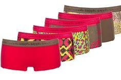 2/6/10 Sapph dames shorts