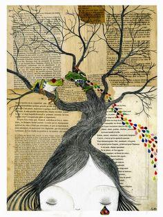 Il·lustracions de Sefora Pons