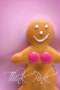 The cutest Gingerbread cookie i have ever seen. Making these for Christmas