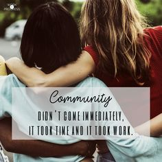 I'm incredibly thankful for the people God has surrounded me with who freely share his love with me.   Out of My Comfort Zone and Into Community https://workinprogressblog.co/2017/09/09/comfort-zone-community/?utm_campaign=coschedule&utm_source=pinterest&utm_medium=Sarah&utm_content=Out%20of%20My%20Comfort%20Zone%20and%20Into%20Community