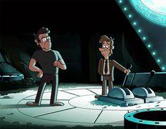 Gravity Falls comics