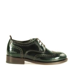women-shoe-escritor-green