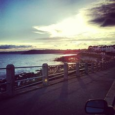 Falmouth - Under an hours drive from us!