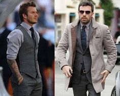 Tons de Cinza para Homens Casual Look For Men, Casual Looks, Business Casual, Suit Jacket, Manly Man, Mens Fashion, Men's Style, Boys, Fashion Ideas