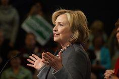The New York Times shamelessly favors Hillary #politics #clinton #hillary #sanders #elections