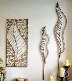 Artesanato em ferro
