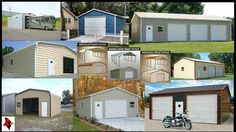 We are pleased to offer you a wide range of Metal Carports, Building, and more! Visit us today at