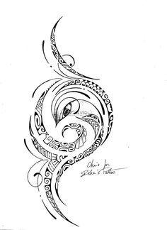 my personal polynesian tattoo. pain was worth it my personal polynesian tattoo. pain was worth it Feather Tattoos, Leg Tattoos, Flower Tattoos, Body Art Tattoos, Tattoo Drawings, Sleeve Tattoos, Tatoos, Tattoo Thigh, Art Drawings