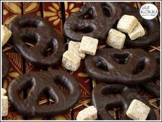 ildi KOKKI : Csokis perec