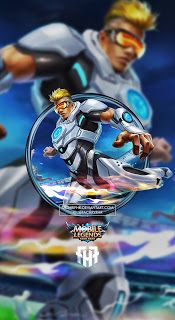 Dark As Night: MLBB Wallpaper HD/4K | Bruno Bruno Mobile Legends, Mobile Legend Wallpaper, The Protector, Best Dj, Deviantart, Phone, Anime, Instagram, Design