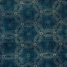 Antique fabric pattern