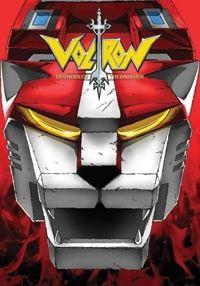 Voltron: Defender of the Universe DVD Set 4