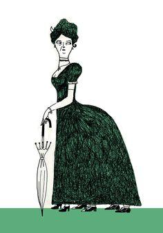 Disciplina inglesa // Escritor Albert Viaplana + Ilustradora Ina Hristova