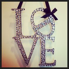 Kappa Alpha Theta sorority craft. Theta love!