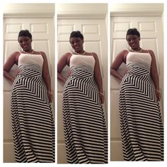 Tank top: JC Penney Skirt(dress): Wetseal Jewelry: Charlotte Russe Sandals: Charlotte Russe