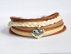 Sister w Handmade with love by daria na DaWanda.com