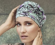 10 Stylish Turbans for Hair Loss and Chemo 😍
