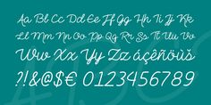 The Heart Maze Demo Font · 1001 Fonts