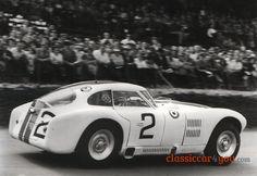 1952 Cunningham C4RK.