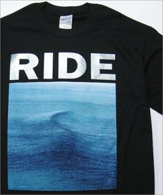 RIDE Nowhere - time to come clean... Who has this tshirt of mine?